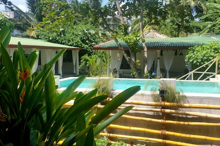 Nature Villa Retreat (Adults Only) - Unawatuna
