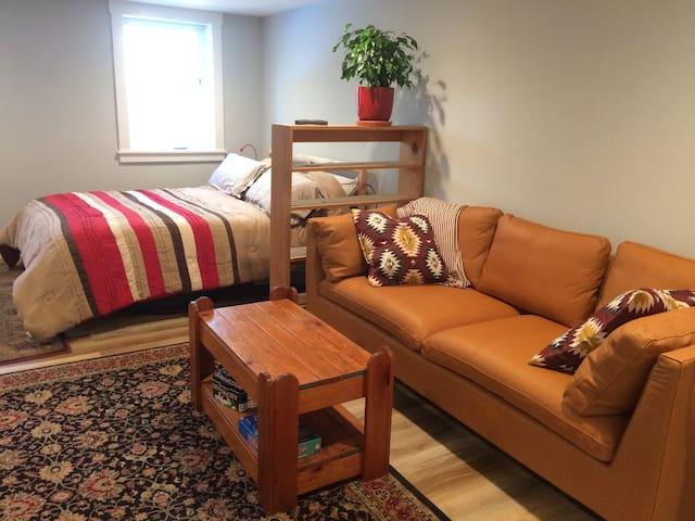 Hawthorne Apartment