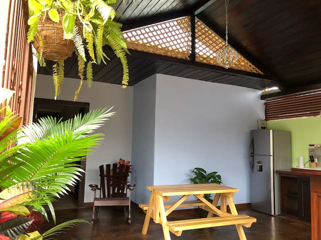 Arenal Urbina's Place #1