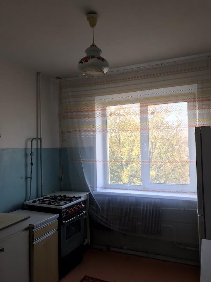 Апартаменты на улице Воровского
