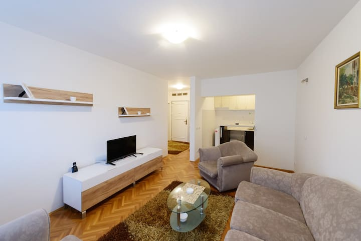 Crystal Apartment 11