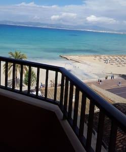 Apart. Playa de Palma, el Arenal - Llucmajor - Lejlighed