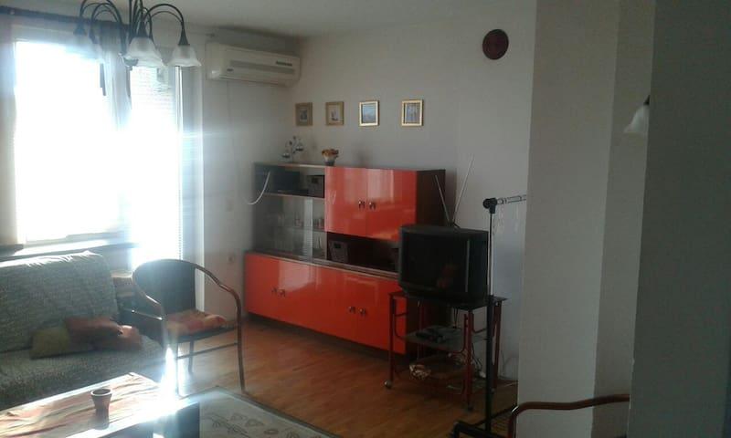 Vinica Cozy House - Varna - Huis