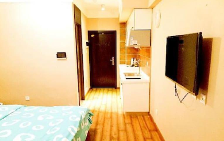 顺城美景房 - Fushun Shi - อพาร์ทเมนท์