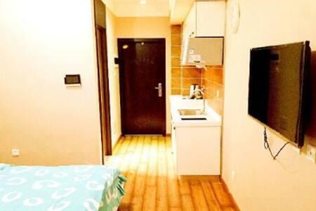 顺城美景房 - Fushun Shi - Apartmen