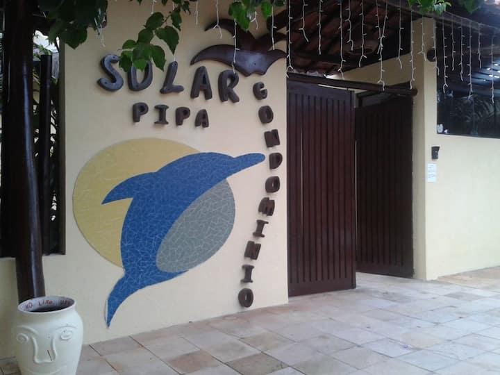 Melhor custo-benefício no condomínio Solar Pipa