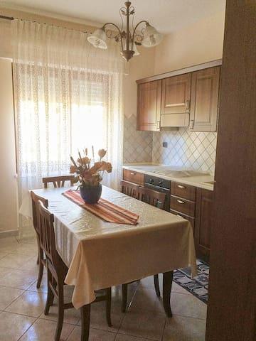 Villa Neapolis La Carruba - Terralba - Huoneisto