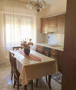 Villa Neapolis La Carruba - Terralba - Appartement