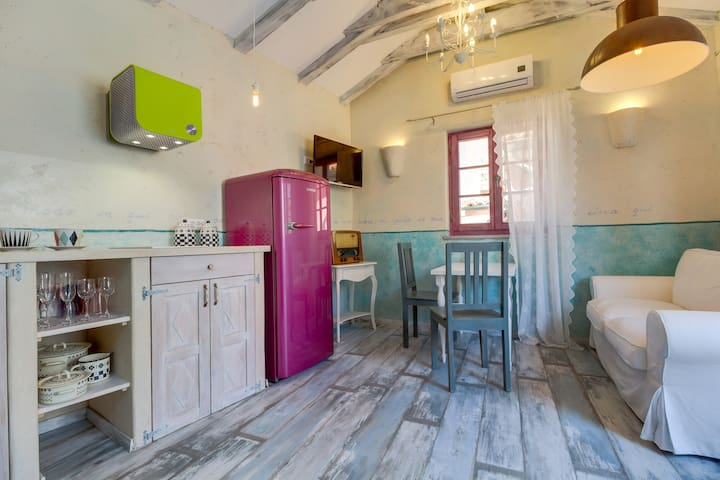 La Dolce Vita suites, apartment Il Postino - Veli Lošinj - Apartment