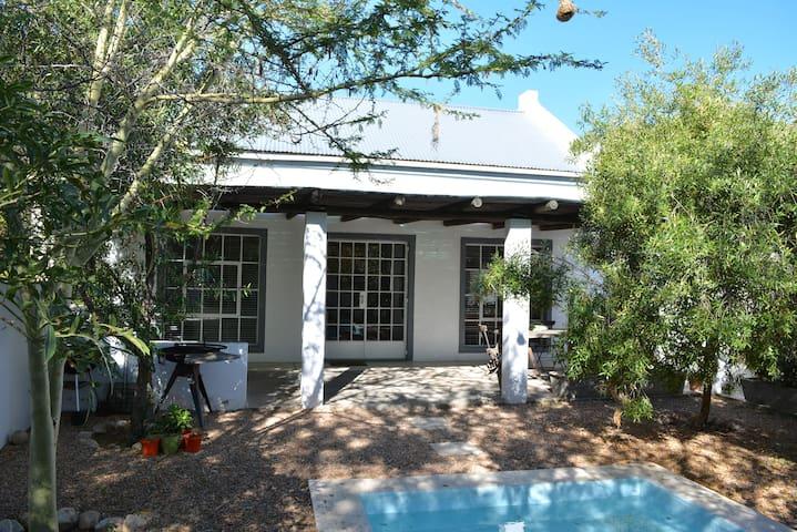 Gecko Cottage