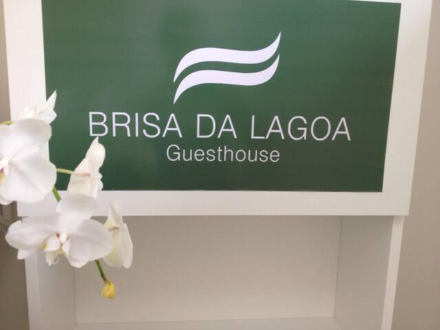 Lagoa da Conceição-Florianópolis - Florianópolis - Bed & Breakfast