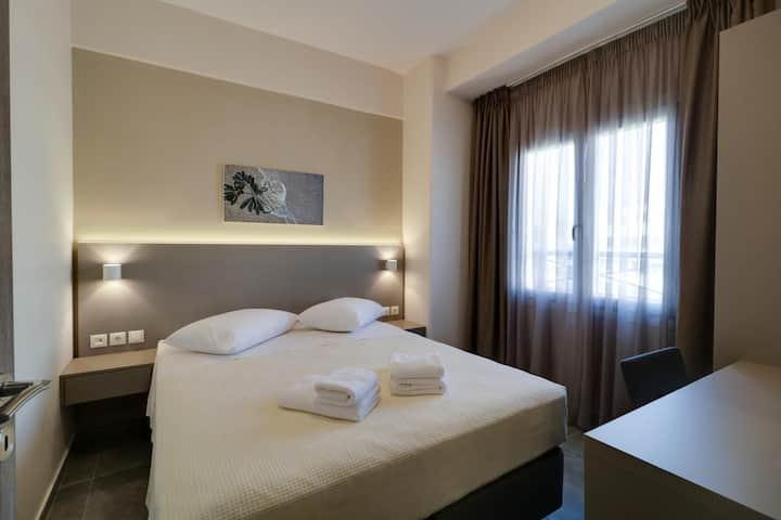 Athens Comfort Hotel 2 bedroom Suite
