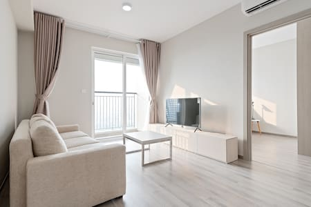 Newly Renovated Condo With a Gorgeous View