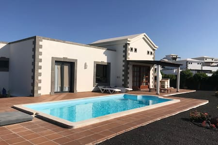 Beautiful  two bedroom villa with private pool.