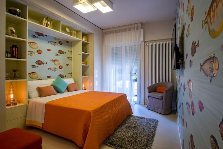 Cervia Aquarium Suite