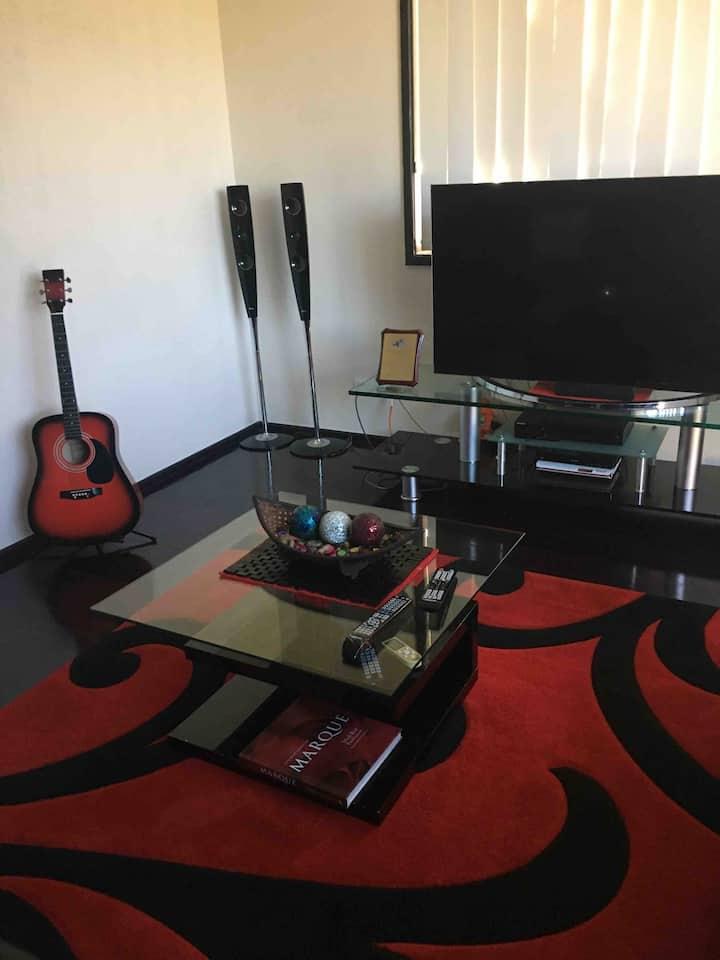 Own Cozy Room