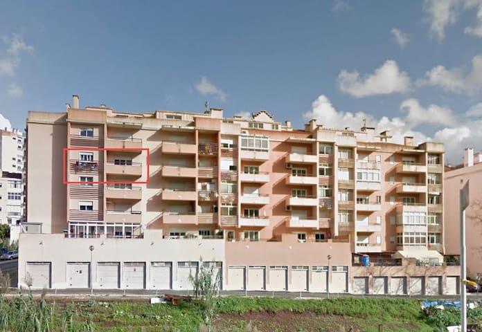 Appartement d'étente et sympa - Queluz