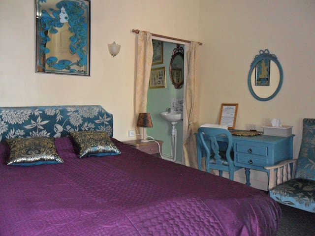 Bienvenue Bed and Breakfast - L'Absie - Bed & Breakfast