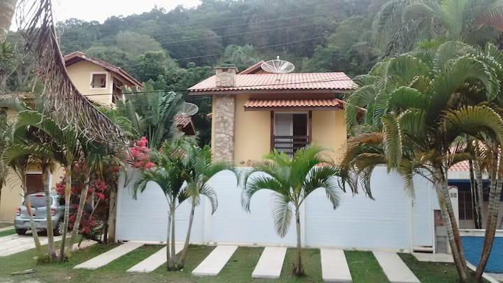 Pé do Morro   Guest house - suite 2