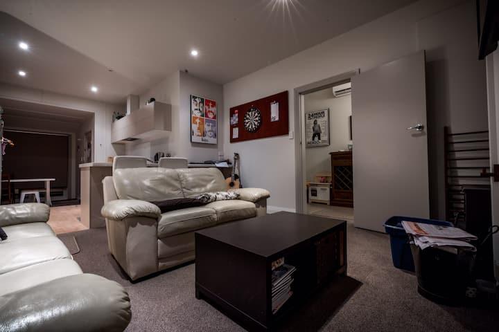 Modern warm villa ideal for Graduation visitors