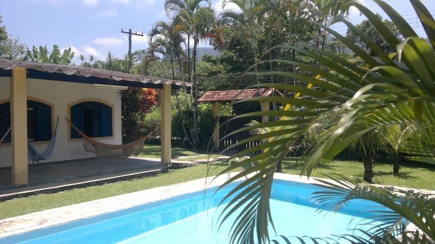 Junglez Eco Hostel