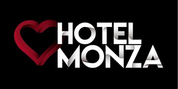 MOTEL MONZA - ATÉ 3 PESSOAS