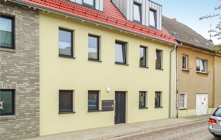 Holiday apartment with 1 room on 48m² in Malchow