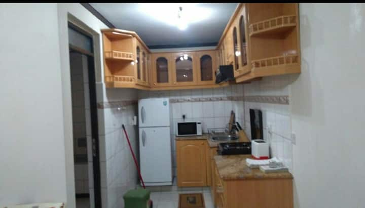Beautiful and cosy One bedroom in Langata Estate