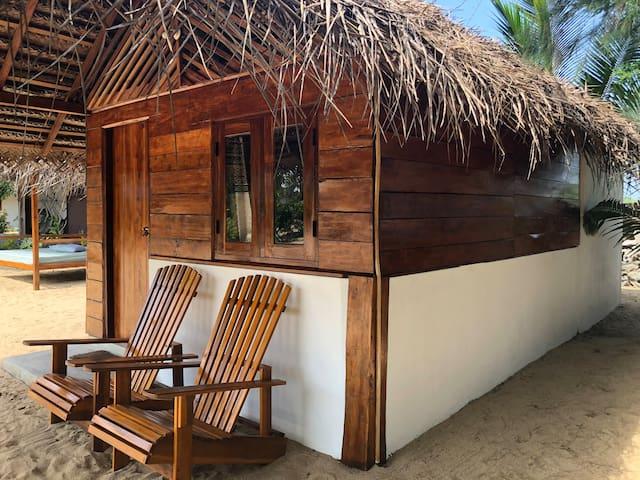Sand I Cabana