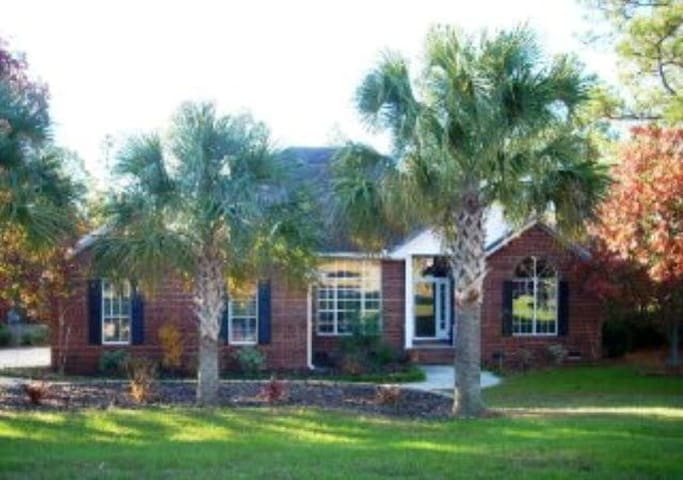 Masters Week Rental - Creekside - Aiken - Casa