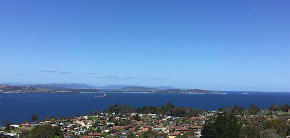Derwent View