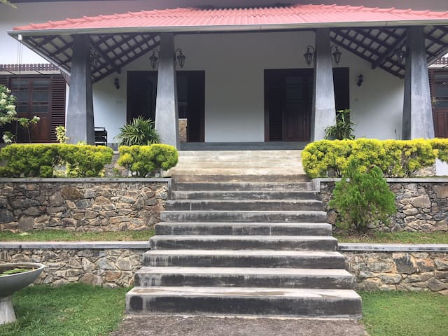 Thu's Home