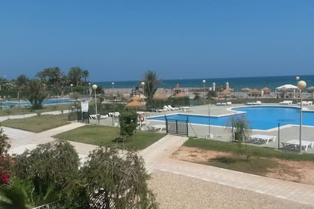 apartamento naturista vistas al mar - Vera - Apartment