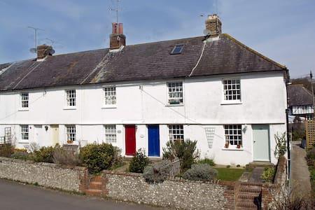 Rosebud Cottage, Steyning - near Brighton U.K. - Steyning