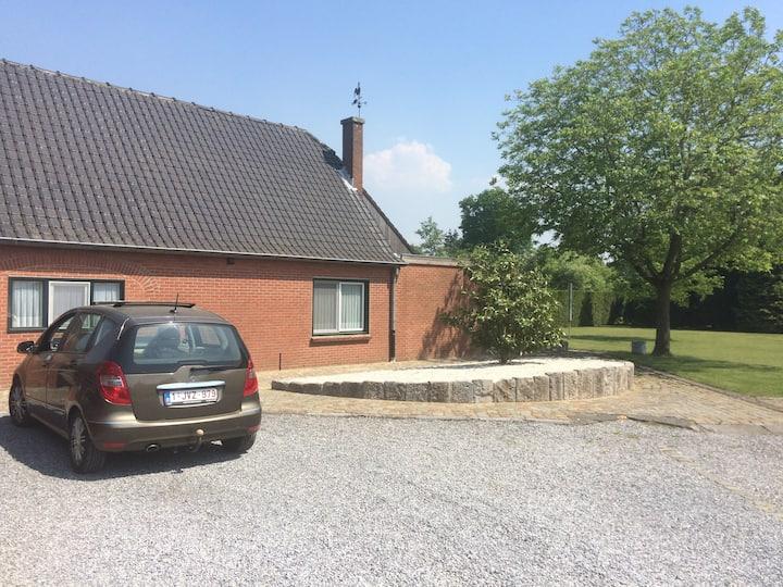 guesthouse de Sluis-6