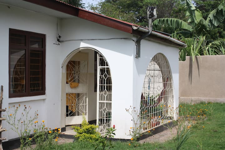 Bwiru , mwanza, tanzania Single family home