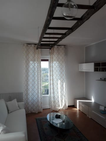 COMO - Ricky apartment - San Fermo della Battaglia - Appartement