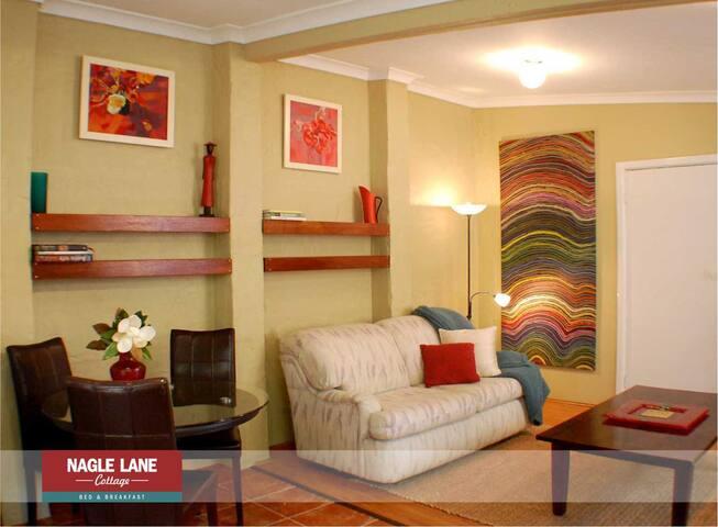Nagle Lane Cottage - 400mt to Beach - Mosman Park - Pension
