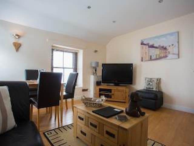 Jackdaws Nest Holiday Apartment - Conwy - Apartamento