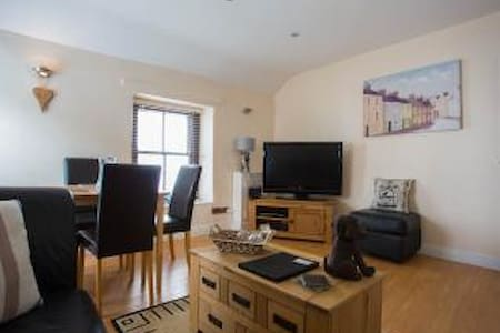 Jackdaws Nest Holiday Apartment - Conwy - Appartement