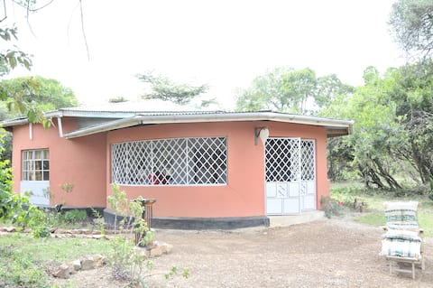 The MEC Style Lodge & Hotelschool - Maasai Mara