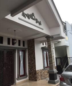 Beringin Jaya Guesthouse