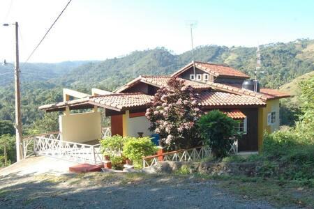 Villa Paradise Casa Club