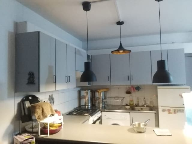 1Bed room private flat centrally located