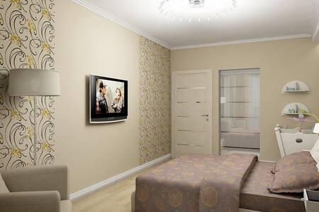 Сдам 2-х комнатную квартиру посуточно - Krasnodar