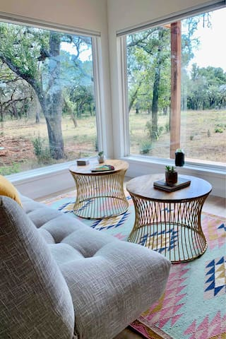 Serene Wine Country Retreat Located on 12 Acres