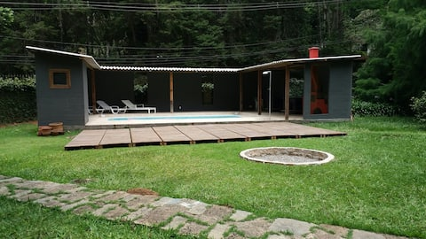 Teresópolis RJ. Um lugar para relaxar.