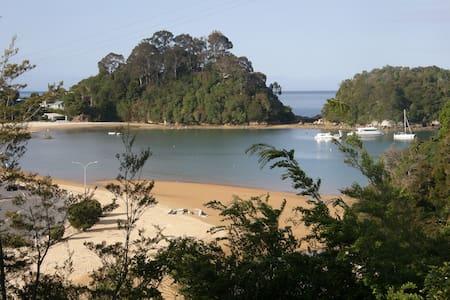 Kiwi nostalgia with breath taking views!