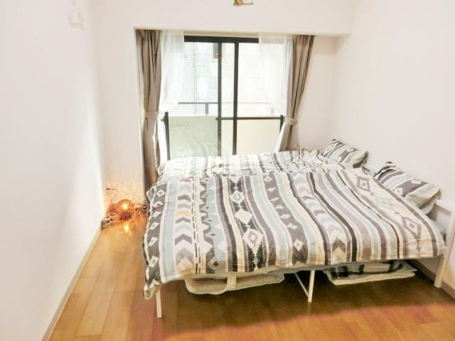 [W]Perfect Location in Asakusa! Near everything !! - Taitō-ku - Apartment