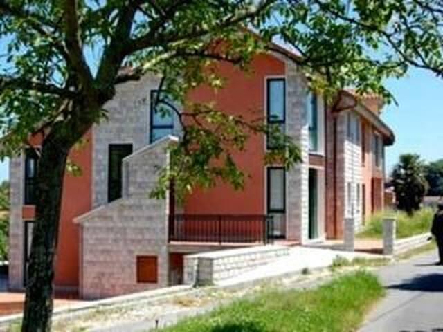 Apartamento en Celorio de llanes (5 apartamentos) - Celorio - Apartemen